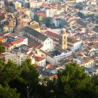 Salerno- Centro storico, Салерно