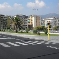 SALERNO, Салерно