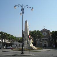 Station Square, Салерно