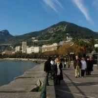Salerno - Lmare Trieste, Салерно