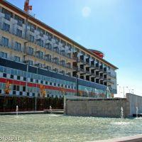 Grand Hotel Salerno, Салерно