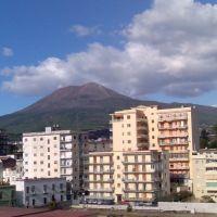 Vesuvio, Торре-Аннунциата