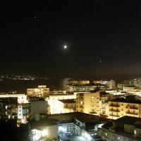 Torre Annunziata By Night, Торре-Аннунциата