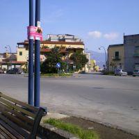 piazza imbriani, Торре-Аннунциата