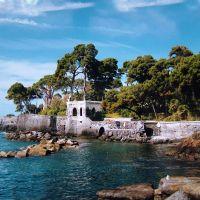 Punta Uncino e Villa Filangieri - Torre Annunziata, Торре-Аннунциата