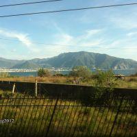 Monte Faito da treno in corsa, Торре-Аннунциата