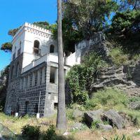 Depositi piroclastici del Vesuvio, Торре-Аннунциата