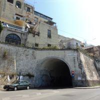 Tunnel, Торре-Аннунциата