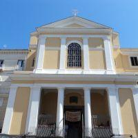 Chiesa, Торре-Аннунциата