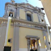 Santuario dello Spirito Santo, Торре-Аннунциата