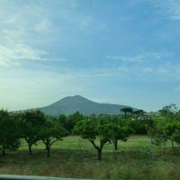 View of Vesuvio Ercolano Napoli, Торре-Аннунциата