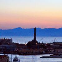 Genova - Uno sguardo a Ponente, Генуя