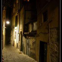 Vico Morchi, Genova, Генуя