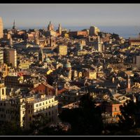 Genova, Генуя