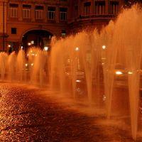 Piazza De Ferrari, Генуя