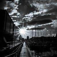 Genova:porto antico, Генуя