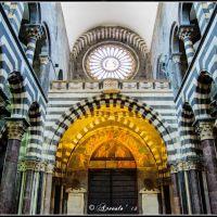 Catedral de Génova., Генуя