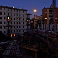 Urban Moon, Ла-Специя