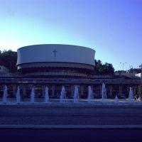Cattedrale Cristo Re, Ла-Специя
