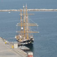 Marola - nave Palinuro A5311 al Varicella I, Ла-Специя