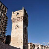 torre di Leon Pancaldo, Савона