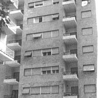1960, Savona, via Crispi 14, Савона