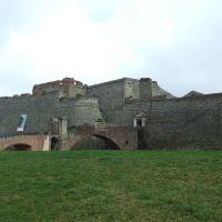 Fortezza del Priamar - Savona, Савона