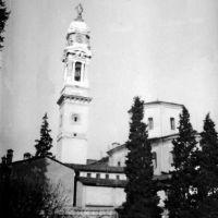 Basilica di santAlessandro in Colonna   (anni 50), Бергамо