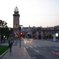 Bergamo - Via Papa Giovanni XXIII, Бергамо