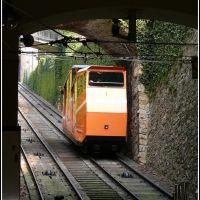 Bergamo - Stazione Funicolare, Бергамо