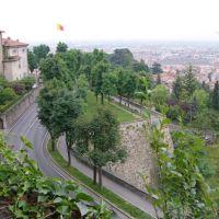 View to Bergamo, Бергамо