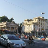 square, Бергамо