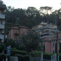 houses, Бергамо
