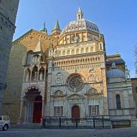 Colleone Chapel in Bergamo, Бергамо