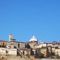Bergamo: Città Alta, Бергамо