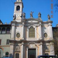 Bergamo, San Marco, Бергамо