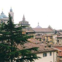 Explorar0076, Бергамо