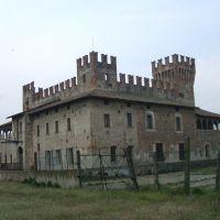 castello, Брескиа
