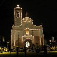 Malpaga - Chiesa Santa Maria Maggiore, Брескиа