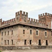 Castello di Malpaga, Брескиа
