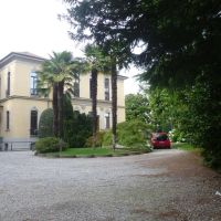 Busto Arsizio (VA)- sede Unione Industriali Provincia di Varese, Бусто-Арсизио