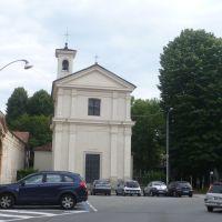 Busto Arsizio (Varese) - chiesa di San Gregorio, Бусто-Арсизио