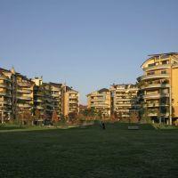 le nuove costruzioni, Бусто-Арсизио