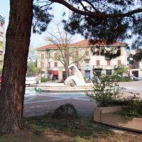 piazza S.Michele, Бусто-Арсизио