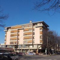 edilizia residenziale, V.le duca dAosta, Бусто-Арсизио
