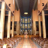 Chiesa dei Santi Apostoli Pietro e Paolo - Busto Arsizio (VA), Бусто-Арсизио