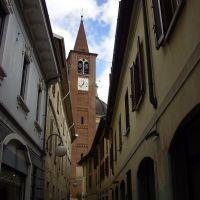 Campanile San Giovanni, Бусто-Арсизио