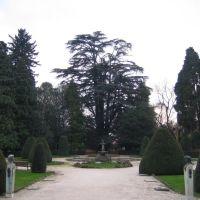 Varese - Villa Recalcati, Варезе