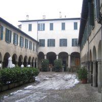 Varese via Del Cairo, Варезе