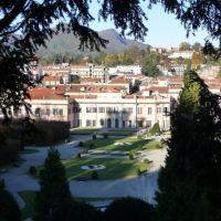 Palazzo e Parterre Estense - Varese, Варезе
